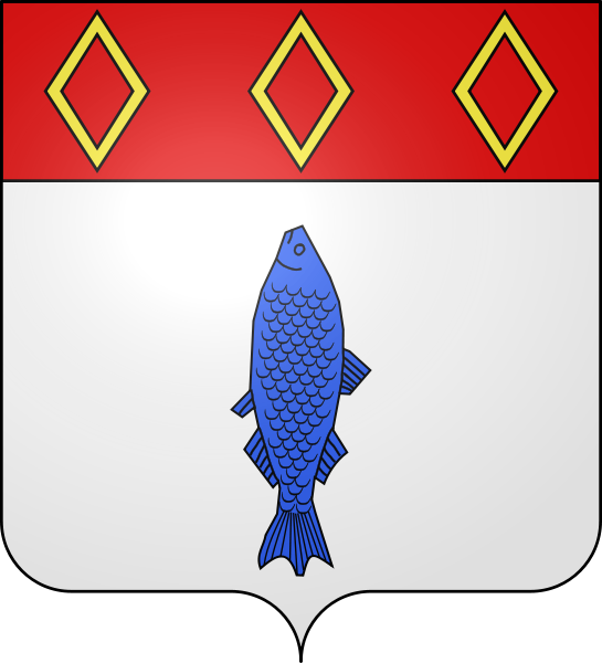 Badge of gouarec